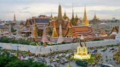 Thonburi Klongs & Grand Palace Morning Excursion