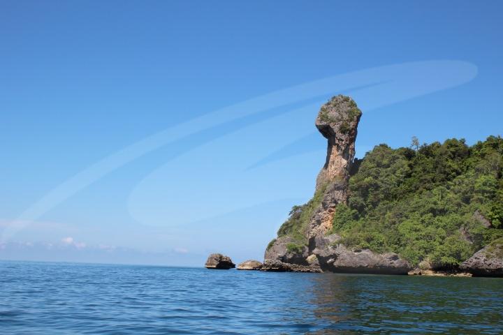 4 Islands Day Trip via Speedboat