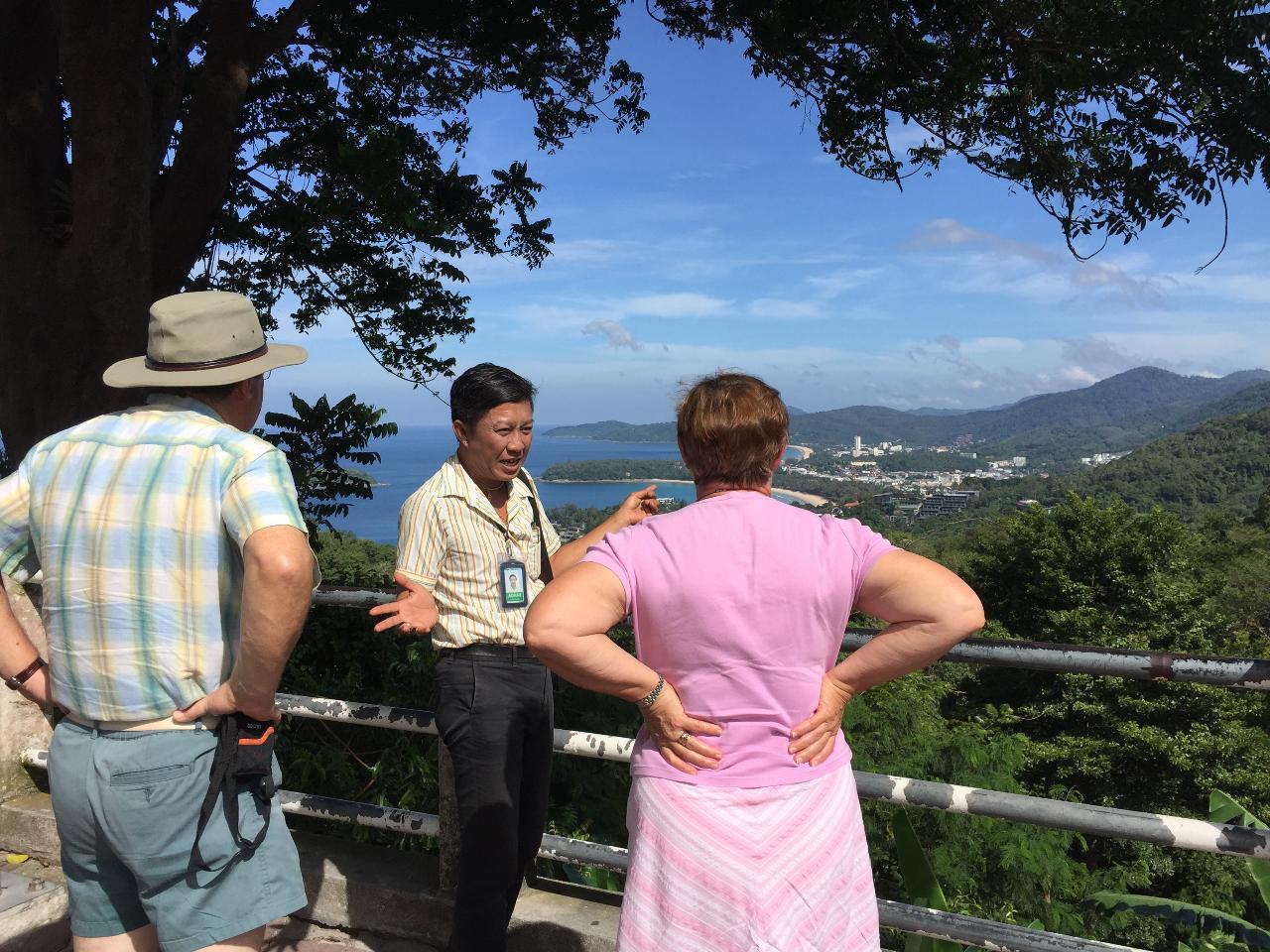 Phuket Island Introduction Tour - AM  (PROMO)
