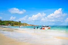 Ko Samet Island Full-Day Excursion