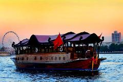 Manohra Luxury Dinner Cruises by Anantara Bangkok