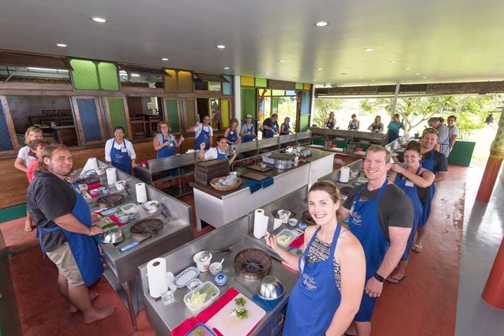 Phuket Thai Cookery School Session with Market Tour