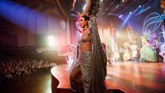Alcazar Cabaret Show with Transfers - 6.30pm