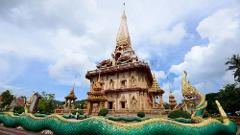 HD Phuket Introduction AM