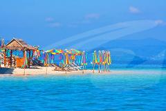Khai Nok & Khai Nui Island Excursion with Lunch - Full Day