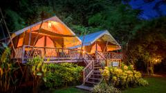 2-Day Adventure with River Kwai Hintok River Camp