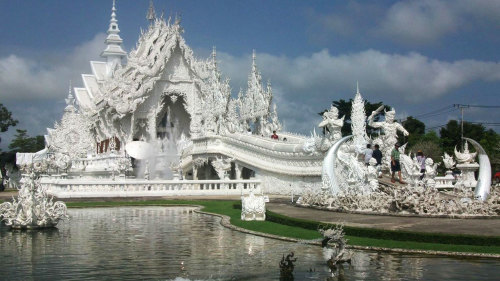 Full-Day Excursion to Chiang Rai & Golden Triangle