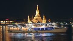 Horizon Dinner Cruise by Shangri-la