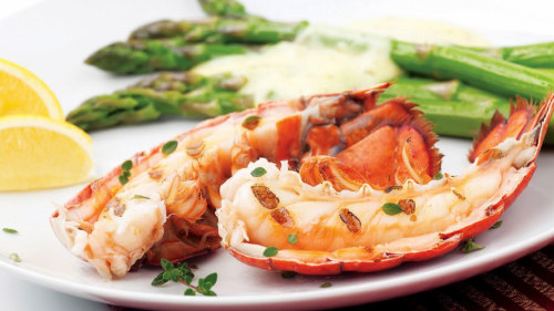 Romantic Dinner for 2 On the Beach - 7 Course - Regent Hotel Chaweng beach – 08.00pm