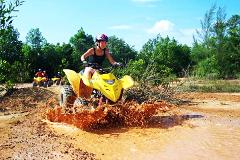 Amazing Quad Bike ATV Tour - 1 Hour