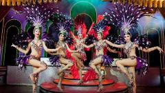 Simon Cabaret Show Admission - VIP Seat (9pm)