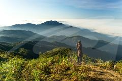 Doi Inthanon National Park Tour with Kew Mae Pan Trail