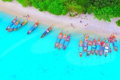 Half Day Snorkeling Trip - on the islands of Jabang, Koh Hin Ngam, Koh Adang and Koh Yang