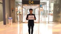 VIP Fast-Track Service: Bangkok Don Mueang Airport (DMK) - Departure