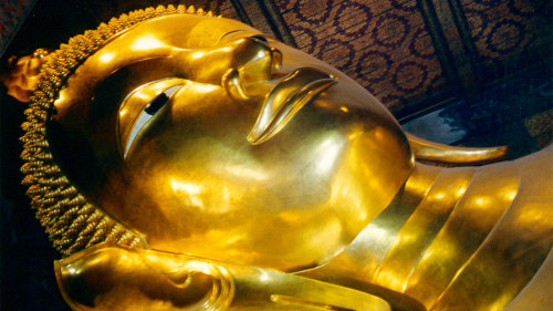 Grand Palace, Emerald Buddha & Reclining Buddha Morning Visit