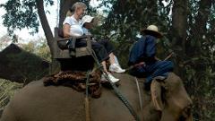 Chiang Mai Safari & Padong Longneck