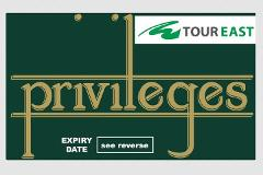 Tour East Privilege Card with return private transfers and Phuket Introduction Tour