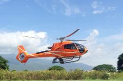 Phuket Helicopter Beauty of Phang Nga Tour