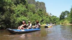 Khao Sok Safari ex Khao Lak