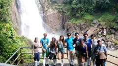 Khao Yai National Park & Thai Cooking Experience