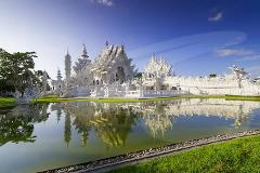 Chiang Rai City & Temples Tour - 08.30am