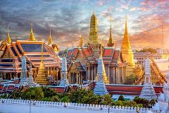 Private Grand Palace Complex Tour with Personal Guide - 07.30am