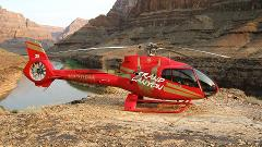 Grand Canyon Floor Landing Tour - Helicopter
