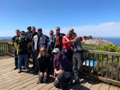 Motorcycle Tour in Kangaroo Island