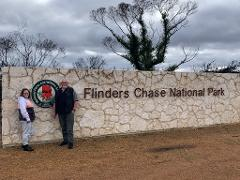 NEW TOUR - Flinders Chase Tour (Recovering from Fires)