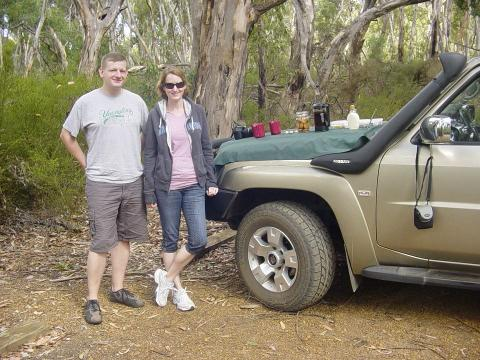 4wd Tour - Flinders Chase