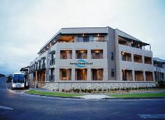 Accommodation - Executive Ozone Hotel