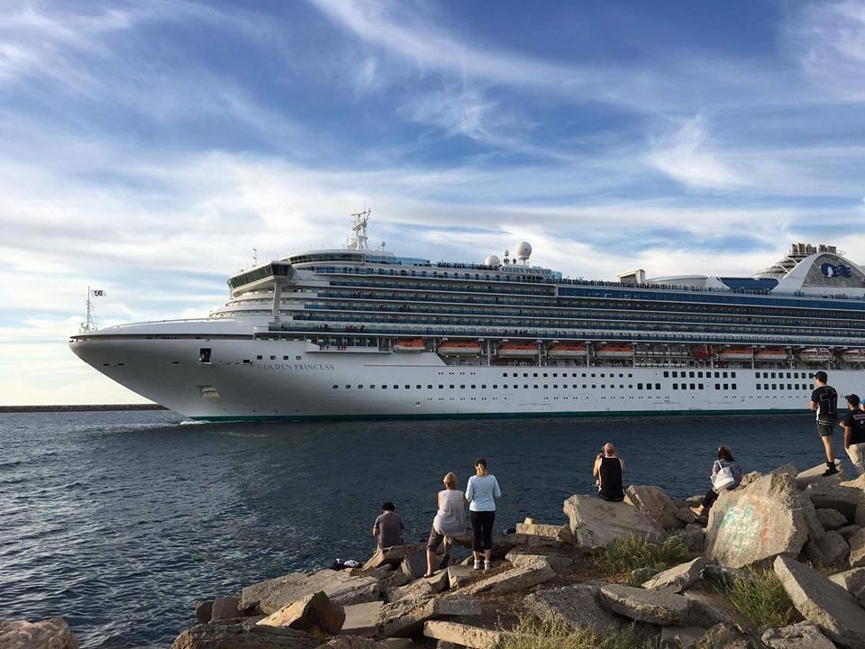 Cruise Ship Shore 4wd Tours