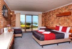 Accommodation - Standard