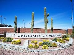University to Sky Harbor Airport