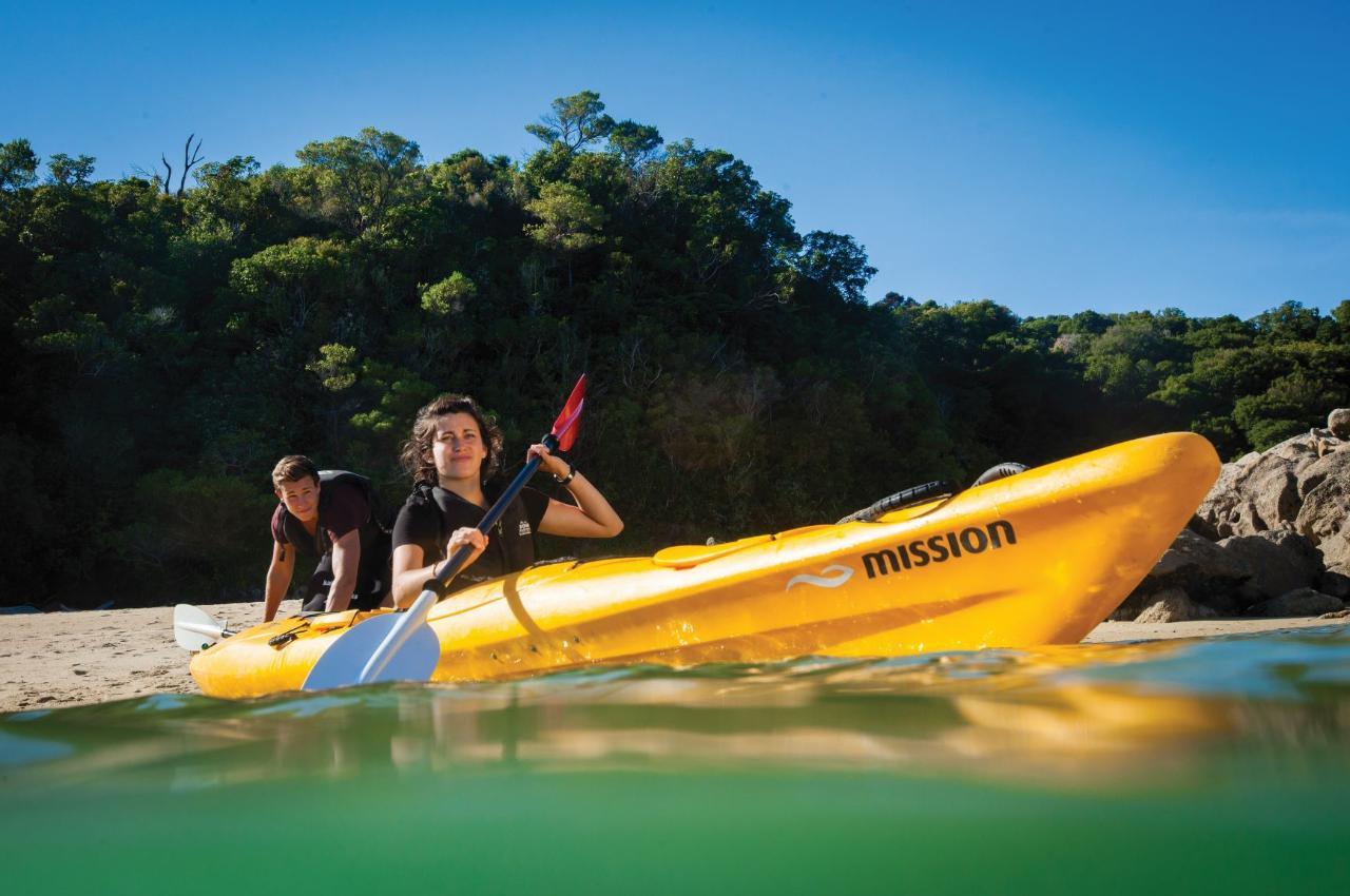Freedom Kayaking - 2 Days