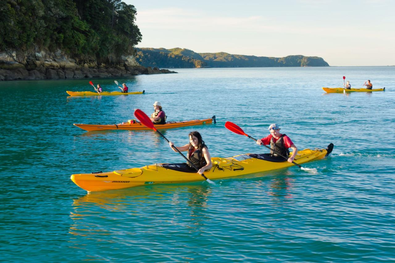Freedom Kayaking - 3 Days