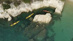 Freedom Kayaking - 4 Days