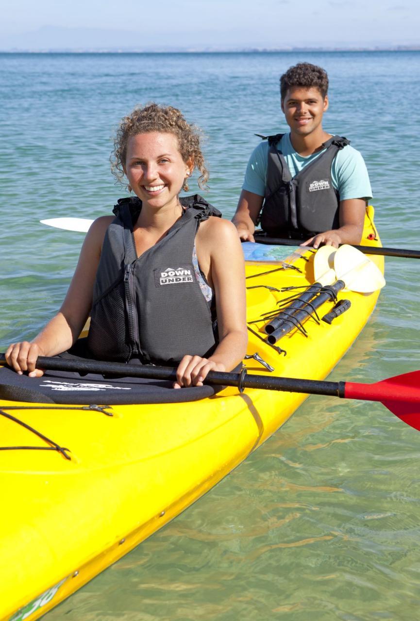 Freedom Kayaking - 1 Day Kayak & Walk
