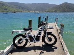 E-Moped Hire