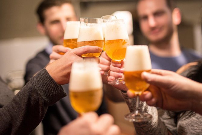 Santorini Craft, Beer & Spirits Tasting Tour- Private