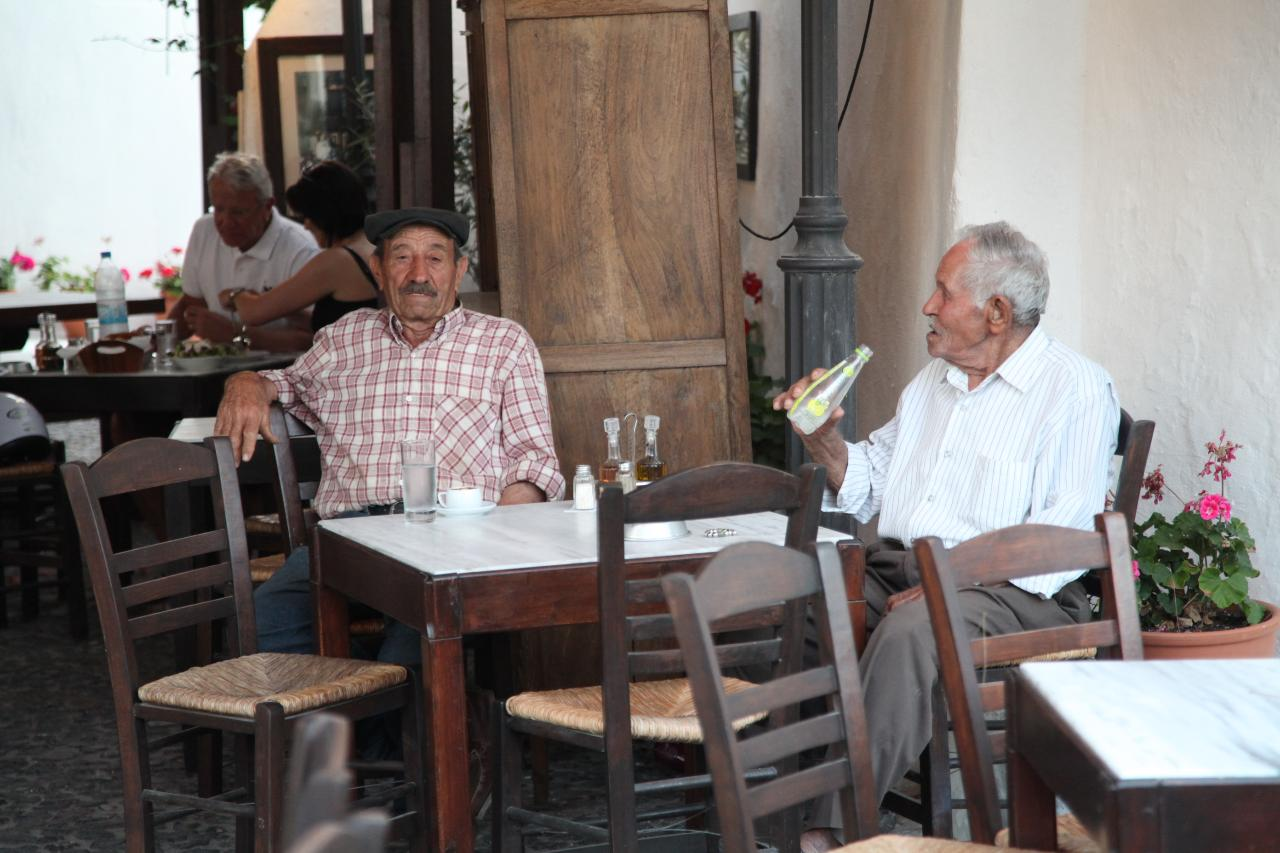 EXPLORING RETHYMNO AND ITS VILLAGES