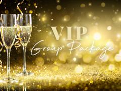VIP Table Package - Dinner