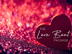 Love Boat Package for 2