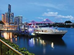Christmas Day Dinner Cruise on Voyager