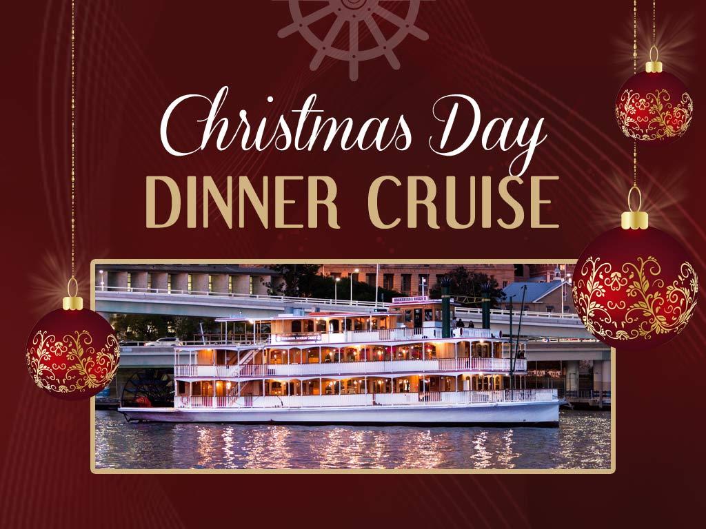 Christmas Day Dinner Cruise