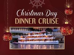 Christmas Day Dinner Cruise