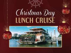 Christmas Day Lunch Cruise