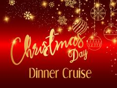Christmas Day Dinner Cruise 2020