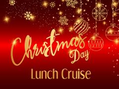 Christmas Day Lunch Cruise 2020