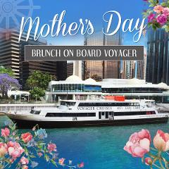 Mothers Day Brunch on Voyager